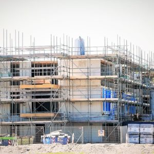 vacature starter bouwkunde