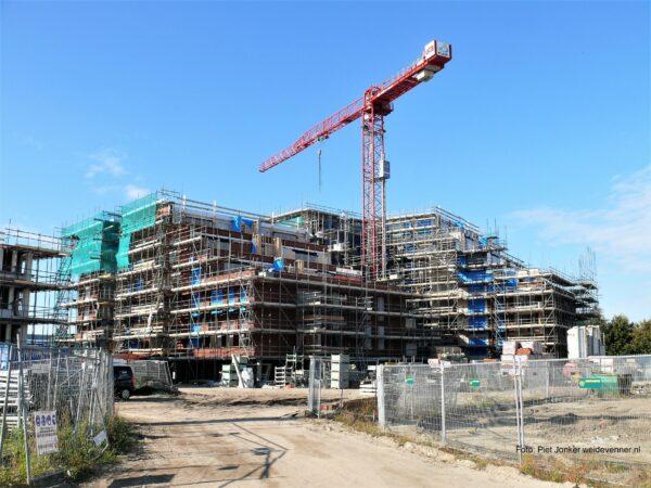 Vacature starter vergunningverlener bouw